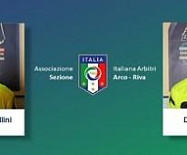 Esordio per Armellini e Tonoli