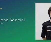 Esordio Baccini