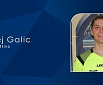 Galic in Prima Categoria