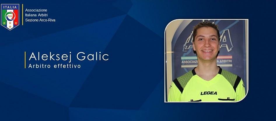 Galic in Prima Categoria